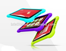 "2014 New Hot Sale 7 Inch MID Cover Cases, Durable Skin Bumber Cases For 7"" Tablet, Children's Pad Cases For Kids Tablet"