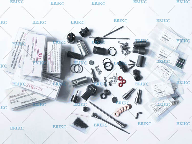 F 00R J03 484 Common Rail injecteur Overhaul Kits F00RJ03484 / F00R J03 484 include DSLA140P1723 for 0445120022