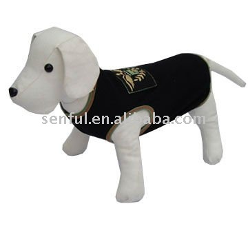 Fashionable Dog Winter Pet Clothes
