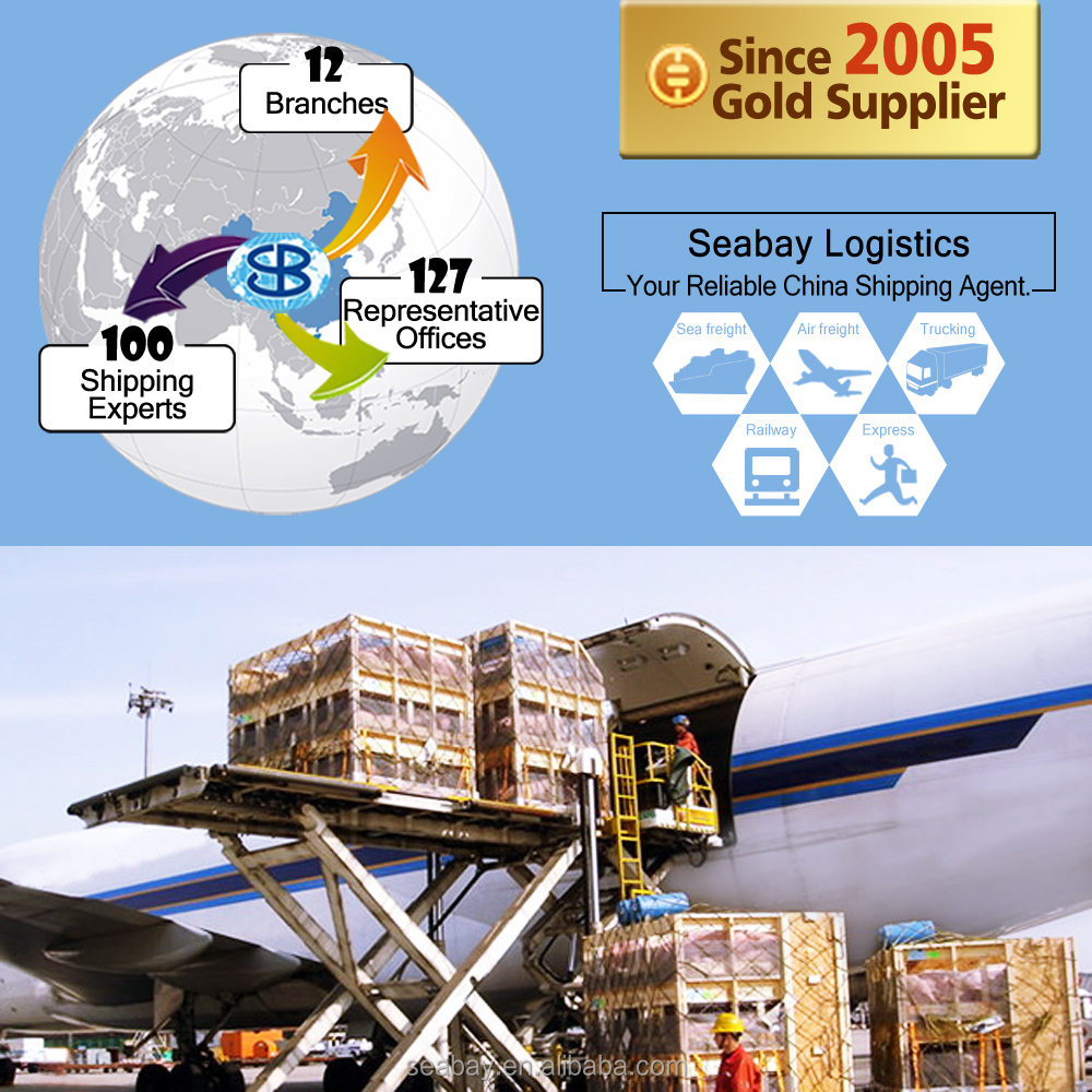 cheap air cargo freight shipping from ningbo to guadalajara