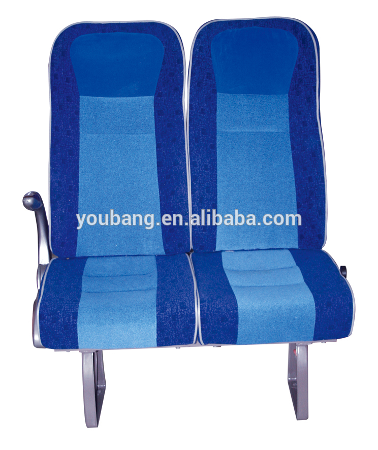 2017 New design bus seat accessories armrest with good quality low price