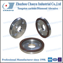 Dimond/CBN cup grinding wheels flat grinding wheel for lapidary With Good Quality