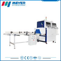 high accuracy xray food detector metal for x-ray inspection machine