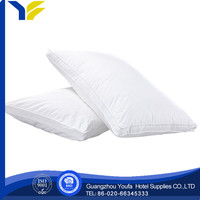 oblong made in China 100% polyester fibre balls pillows
