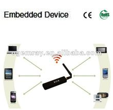 802.11n/b/g 150mbps wi-fi/wlan wireless network adapter