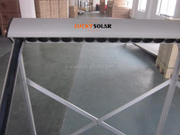 Wholesale Solar Water heater ,Pressurized Bearing Solar Panel CollectorBest Selling Solar collector heat pipe solar water boiler