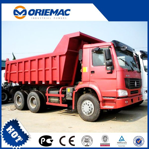 Functional hot sale 12-wheel xcmg dump truck 8X4