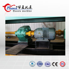Hand Operated Plate Roll Bending Pipe Sheet Metal Rolling Machine