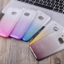 clear phone case, bling case for htc diamond phone case
