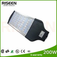 Zhejiang Energy Saving Solar Street Lighting