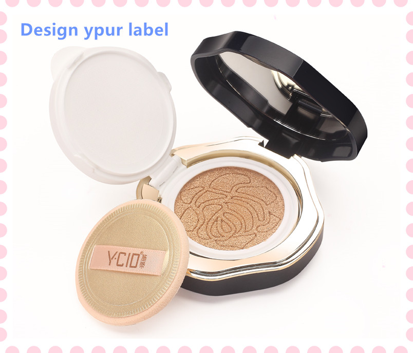 CC cream BB natural moisturizing cream upgrade nude make-up Concealer strong foundation