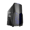 2017 new computer cases New Colorful Cheap Micro atx Desktop Case for gaming computer