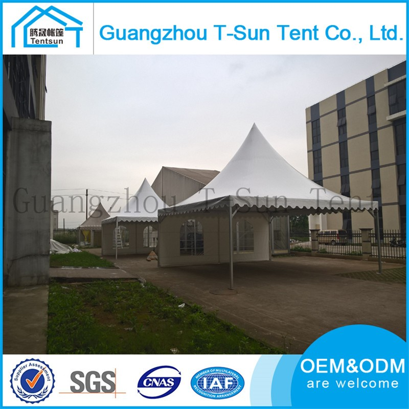 High quality luxury outdoor temporary service office tent for sale