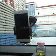 New arrival portable 360 rotating strong air vent phone holder magnetic