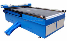 China wooden letters laser cutting machine