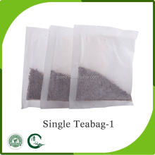 eco friendly Custom material tea packaging bags