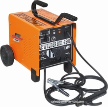 Portable Welding Machine AC ARC Welder bx1 250c