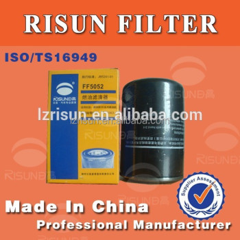 FF5052 Fuel filter oil lube filter OE 3931063 6B engine filtration spare parts fuel filters