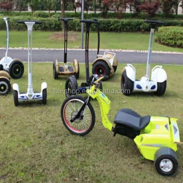 2016 New Arrival Hot-selling Electric Drift Trike Three Wheels Drift Trike For Adults