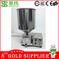 Shentop bread filling machine STIY-D100 liquid filling machine cream filling machine bread stuffing machine
