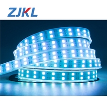 Dependable Performance Rgb 100M 48V smd3528 Led Strip 220V