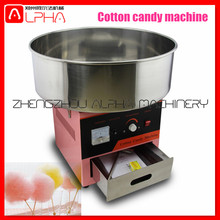 Cotton candy machine used /marshmallow making machine/cotton candy machine maker