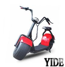 60V 1500W Lithium 12/20Ah Adult Electric Scooter