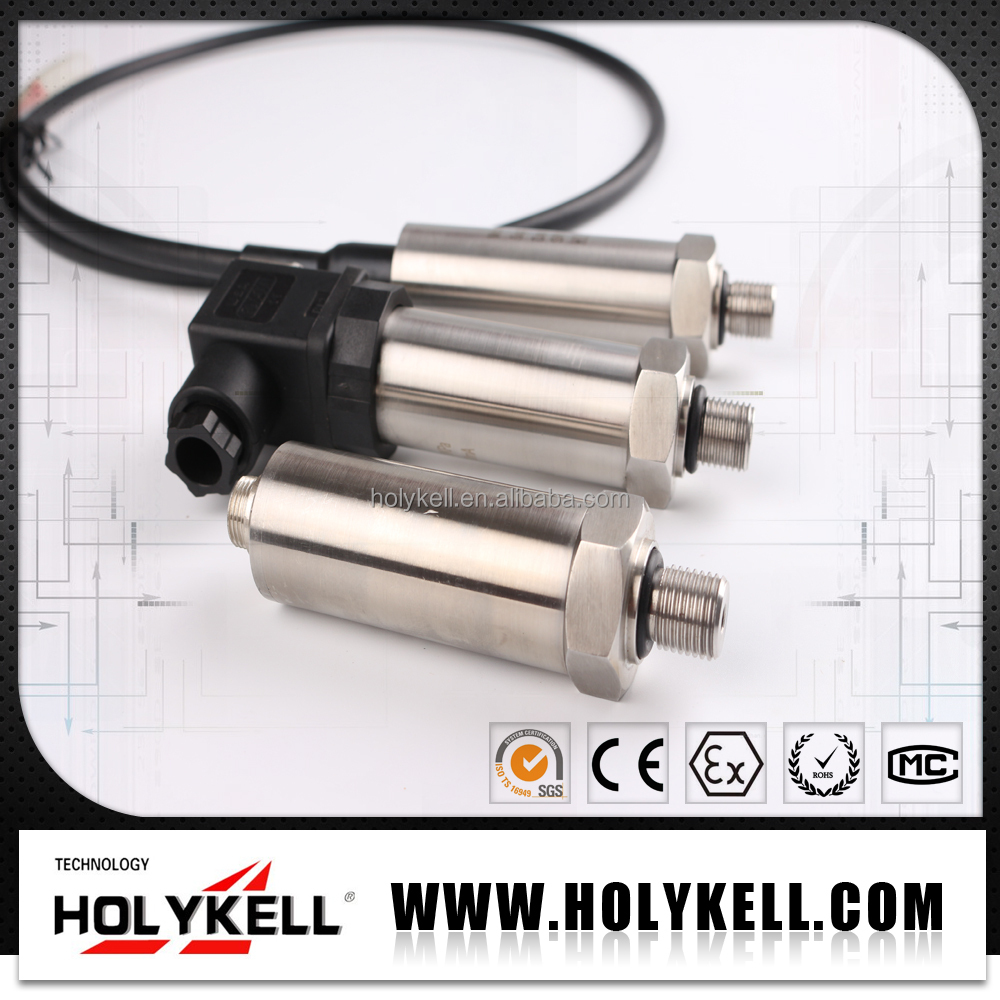 HPT200 pump pressure transmitter 4-20ma for water pressure control