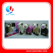 Electronic Pets walking sheep toy with music
