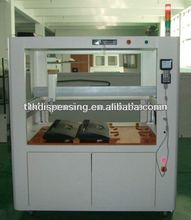 TH-2004AD Dispensing Equipment for Adhesive, Epoxy, Silicone, Urethane, Oil, Grease, Sealant & more.