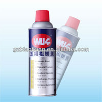 400ML rust stain remover and protection (WUF)