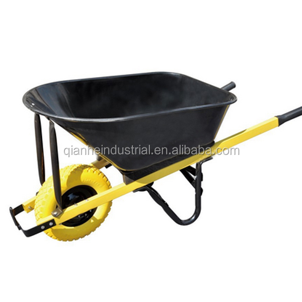 High quality farm tools and equipment and their uses agricultural tools wheelbarrow with CE certificate