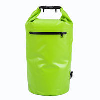 Hot sell PVC waterproof dry bag for campling