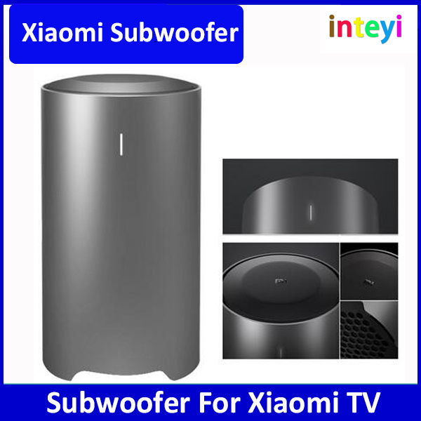Original Xiaomi Speaker Subwoofer Powerful Bass Support Bluetooth Subwoofer Home Theater System for Xiaomi TV