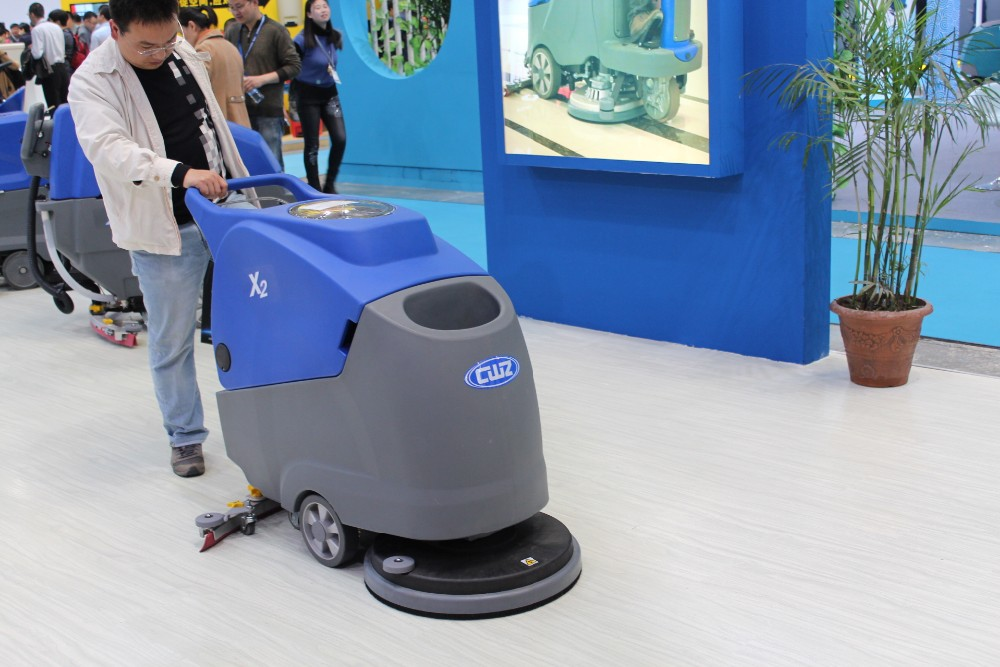 Industrial use concrete floor cleaning machine price buy for Industrial concrete floor cleaning machines
