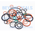 food grade o rings silicone