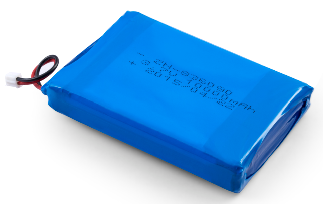 consumer rechargeable battery