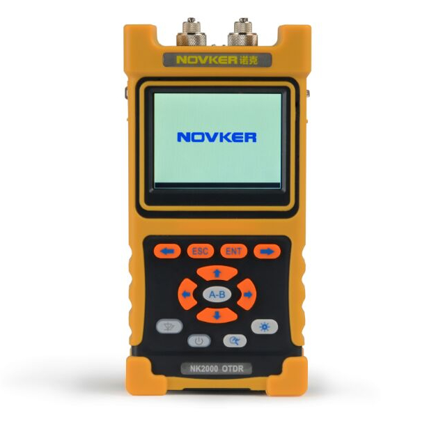 NK2000 Palm OTDR especially for testing passive optical <strong>network</strong>(PON) in FTTx and carrying conveniently