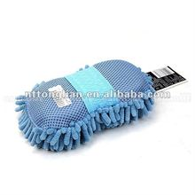 durable and water absorbent cleaning car sponge
