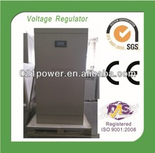 3 phase 100 kva automatic large power voltage regulator.