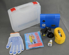 car first aid Vehicle emergency kits