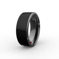 Wearable Multifunction NFC Waterproof Smart Ring