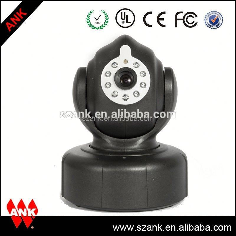 Hight cost performance HD ip camera baby monitor motorola for 3G GSM phone