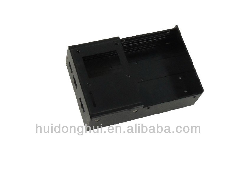 2014 new Aluminum Box For Electric Transformer/inverter With Any Length