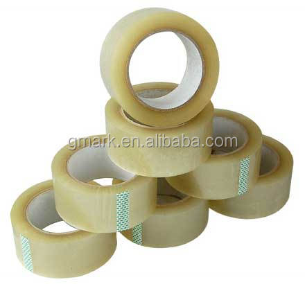 packaging adhesive tape plants