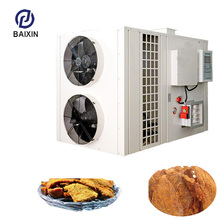 Industrial Food Dehydrator,Meat Drying Cabinet/Dry Meat Machine