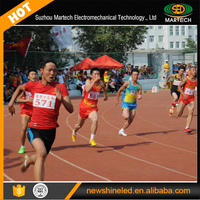 Running Sport Solution Uhf Rfid Antenna Bicyclying Competition Solution