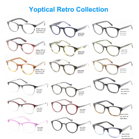 Wholesale Eye Wonder Men Women Retro