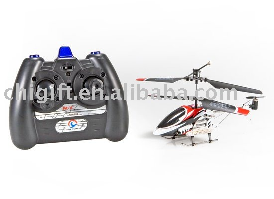 TY901 3ch RC Helicopter