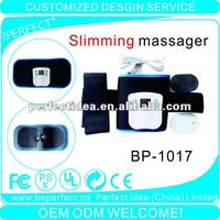 Alibaba express Body electric massage weight loss belt